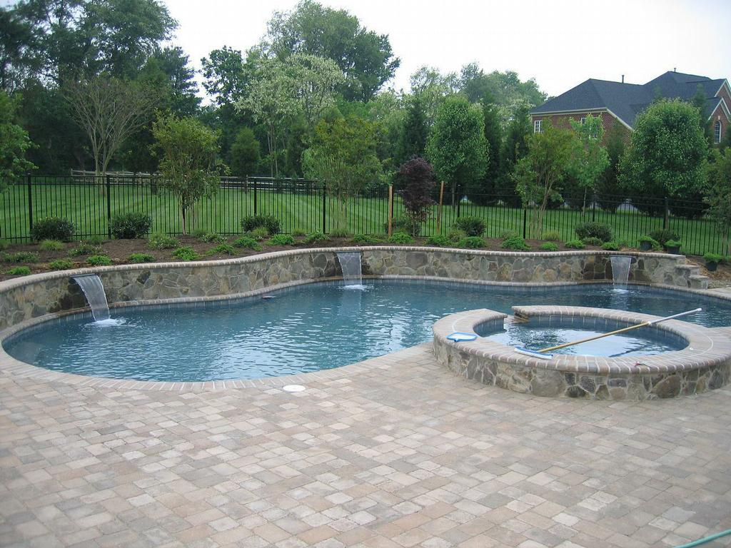 How much does a fiberglass pool cost fiberglass pools ontario solutioingenieria Image collections