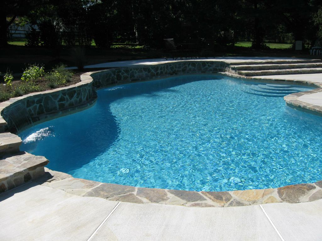 Can You Convert A Vinyl Pool To Fiberglass Fiberglass Pools Inground Pools