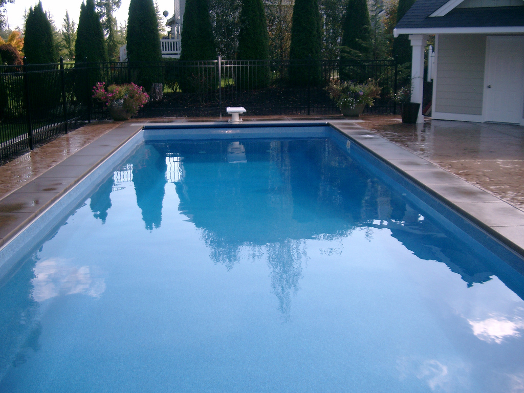 Image of Fiberglass Pool Repairs Toronto and the GTA